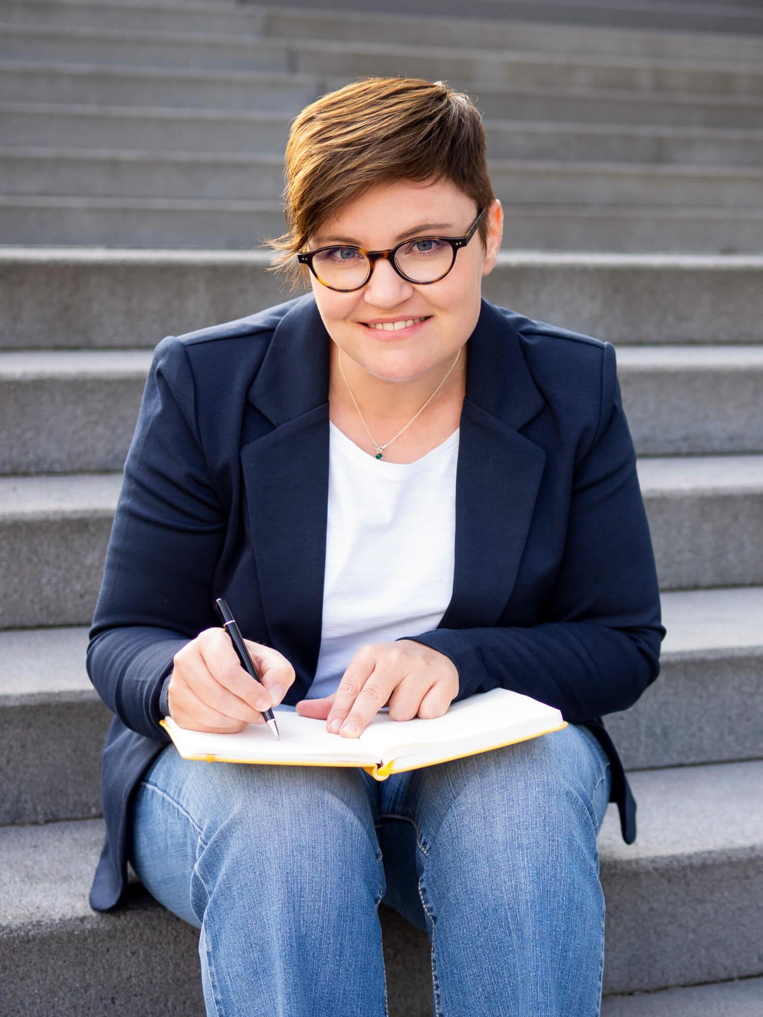 Content mit SEO und Sinn von Texterin Karoline Mohren